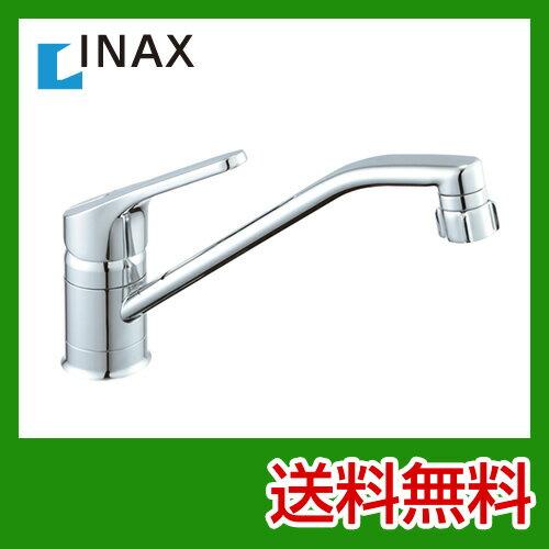 キッチン水栓 [SF-HB442SYX] INAX イナックス LIXIL リクシル キッチ...