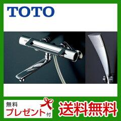 浴室シャワー水栓 蛇口 混合水栓 蛇口 TOTO送料無料...