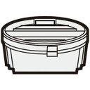 シャープ 掃除機用 高性能プリーツフィルター 【品番:217...