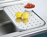 タカラスタンダード 水切りプレート SKミズキリプレートTI 【品番:41015469】●