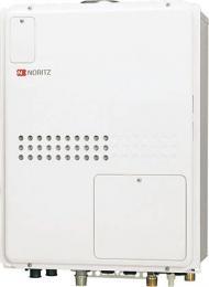 ノーリツ20号ガス温水暖房付ふろ給湯器フルオートタイプ暖房温水1温度PS扉内上方排気延長形GTH-2045AWX-HBL