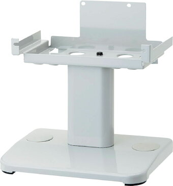 【送料無料】LIXIL(INAX) KS-57 ハンドドライヤー用床置きスタンド ■ 壁固定できない場所には、専用床置きスタンドを使って設置できます KS-570A、571B KS-570AH、571BH専用