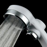 【定型外郵便400円発送可】カクダイ止水機能付きシャワーヘッド356-910-Wリフレッシュして入浴を楽しく快適にしてください止水するので節水・エコにもなりますfs3gm