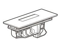パナソニック 洗濯機 乾燥フィルター AXW003WA0EW0