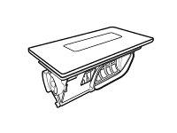 パナソニック 洗濯機 乾燥フィルターAXW2XK8TV0