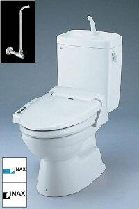 【送料無料】台数限定LIXIL(INAX)BC-181S+DT4840便器+タンク(手洗い付と無が選べます)大8L?小6LあのLIXIL(INAX)節水便器がこの価格シャワートイレも付けれます取り換えやリフォームの現場にいかがですか?fs3gm【fs04gm】