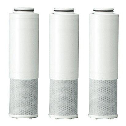 【メール便対応可】 KVK(クリナップ) 純正部品 交換用浄水器カートリッジ PZ968-3 オプション アクセサリー クリナップ水栓適合品番:LM371DCLT