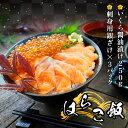 脂の乗った三陸産お刺身銀鮭とイクラの親子丼セット 画像2