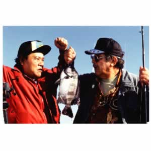 国民的人気シリーズ、遂に完結釣りバカ日誌 大漁箱 DVD-BOX全22作品・28枚組