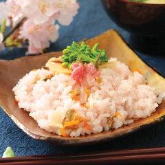 桜ちらし寿司の素(2合用) さくら