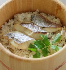 潮のだしで炊き上げる真鯛めしの素(2合用)