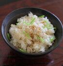 新生姜ご飯の素イメージ