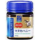 マヌカハニー MGO400+ 250g コサナ 送料無料