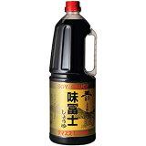 玉鈴醤油 味富士1.8L ペットボトル ×6本セット_