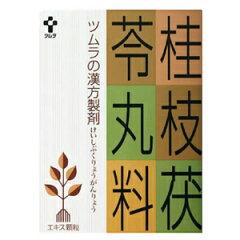 【第2類医薬品】 ツムラ 桂枝茯苓丸料エキス顆粒 A 24包