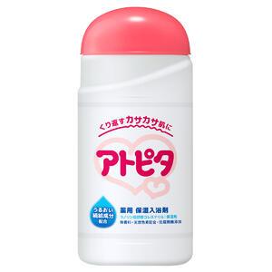 アトピタ薬用保湿入浴剤ボトルタイプ500g【医薬部外品】【5250円以上で送料無料】【RCP】