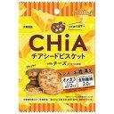 しぜん食感 CHiA チーズ 23g×6個