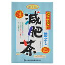 山本漢方 ダイエット減肥茶(5g×32包)_