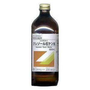 クレゾール 石鹸 液 イタチの退治に石鹸が効くって本当? クレゾール石鹸液とは【知っ得】