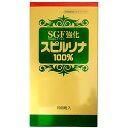 SGF強化スピルリナ100% 1500粒入_ その1