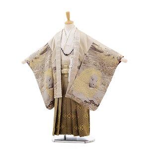 Shichigosan 5 साल का किराया 753 Hakama सेट बॉयज़ ब्रांड Shichigosan रेंटल 5309 Orbitito Beige किंग ऑफ़ द बीस्ट 5 साल का लड़का Shichigosan Kimono 5 साल का पूरा सेट बॉयज़ चाइल्ड Haik Hakama सेट शिचिगोसन नए साल का किमोनो सेलिब्रेशन 5 साल का 5 साल का लड़का New tabi present मुफ़्त शिपिंग [किराये]