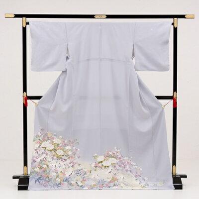 新入荷!色留袖レンタル(153cm~168cm位)/着物レンタル/結婚式/貸衣装/女性和服〔色留袖レンタ...