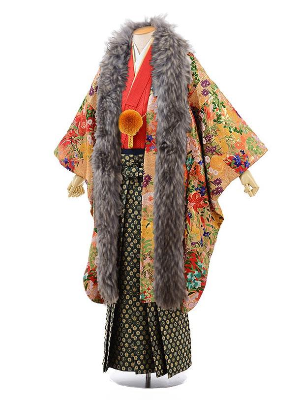 和服, 着物セット  1af0117 (171cm175cm) 20 1