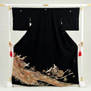 [留袖 レンタル](150cm?165cm位)/後払いOK/着物レンタル/結婚式/貸衣裳/女性和服/レンタル 留...