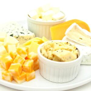 キャステロダナブルー チェダー カマンベール クリームチーズ コルビージャック