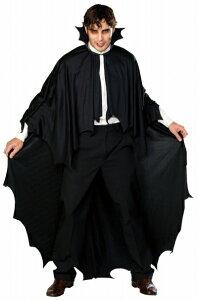 吸血鬼 コスプレ バンパイア コスチューム ドラキュラ 衣装 ケープ 男性 大人 ハロウ...