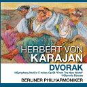 【ポイント5倍】ドヴォルザーク ヘルベルト・フォン・カラヤン CD