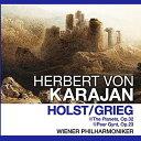 【ポイント5倍】ホルスト グリーグ ヘルベルト・フォン・カラヤン CD