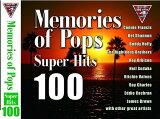 【新品】オールディーズ 思い出のポップス CD4枚組 100曲入り