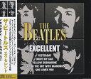 【ポイント5倍】ザ・ビートルズ THE BEATLES EXCELLENT CD5枚組