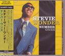 【ポイント5倍】スティーヴィー・ワンダー・ナンバー・ワンズ ベスト CD