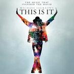 【ポイント5倍】マイケル・ジャクソン THIS IS IT デラックス・エディション CD2枚組