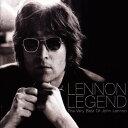Lennon Legend: The Very Best Of John Lennonジョン・レノン  レノン・レジェンド 輸入盤CD