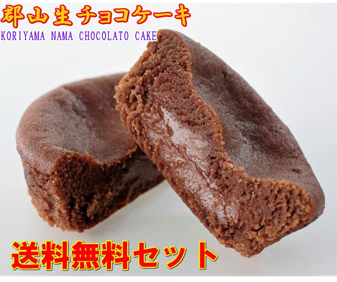 ケーキ, チョコレートケーキ・ガトーショコラ  5 1000