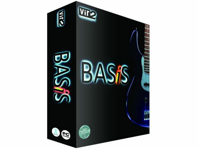 DAW・DTM・レコーダー, オーディオインターフェイス VIR2 BASiS smtb-u