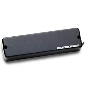 Seymour Duncan Active Phase I ASB-6n【受注生産品】 【ネック用】 《ベース用ピックアップ/アクティブ》【送料無料】