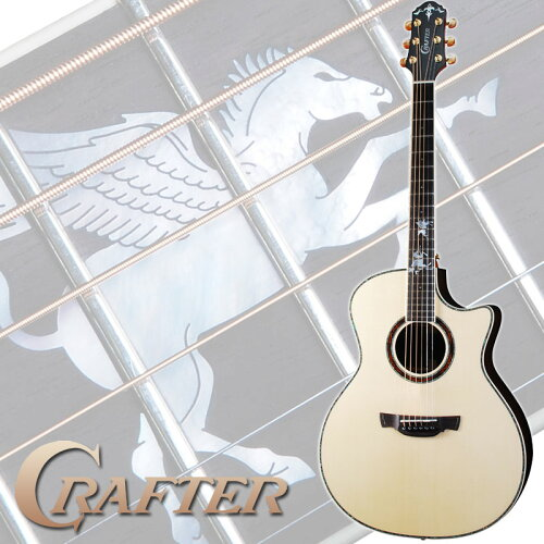 CRAFTER PG-ROSE PLUS