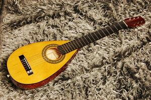 HORA オラ TRAVEL GUITAR NYLON トラベルギター【ご予約受付中】 【smtb-u】【Web限定!!教則DV...