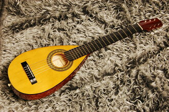 HORA ora TRAVEL GUITAR NYLON travel guitar