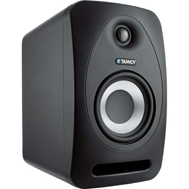 TANNOY(タンノイ)『PoweredStudioMonitorsREVEAL402』