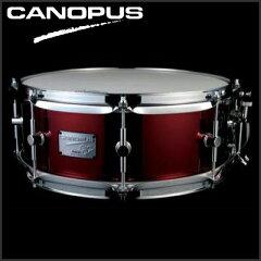 """【スネアドラム】《カノープス》CANOPUS Neo-Vintage Series Snare Drum NV60M3S-1465 14""""x6.5""""..."""