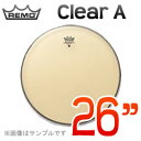 REMO Clear A(アンバサダー) 26