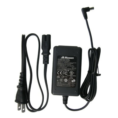 アクセサリー, 電源アダプター Maxon AC2009 AC Adaptor AC