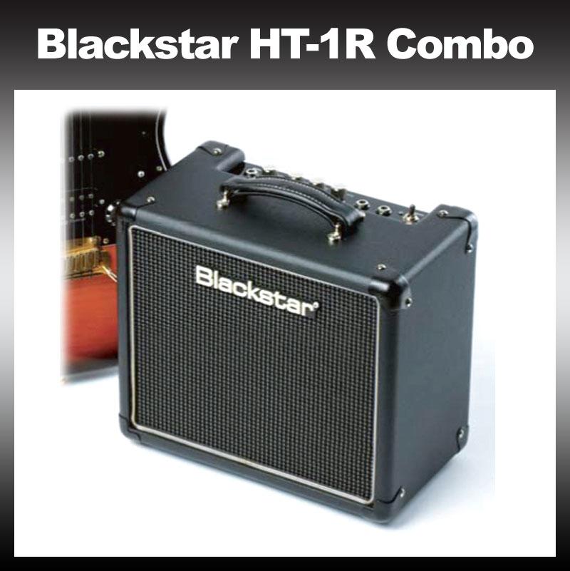 k gakki rakuten global market blackstar ht 1 series ht 1r combo with reverb guitar amp combo. Black Bedroom Furniture Sets. Home Design Ideas