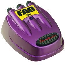 "Danelectro Fab D-7 ""Fuzz"""