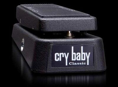 Jim Dunlop GCB95F CryBaby CLASSIC WAH ワウペダル